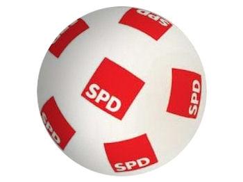 SPD Fußbälle, 40 Stück (Art.-Nr. 1032)