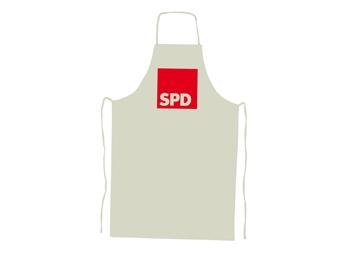 SPD Grillschürze, 1 Stück (Art.-Nr. 1078)