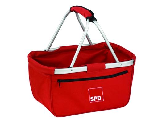 """SPD Korb """"Basket"""", 1 Stück (Art.-Nr. 1370)"""