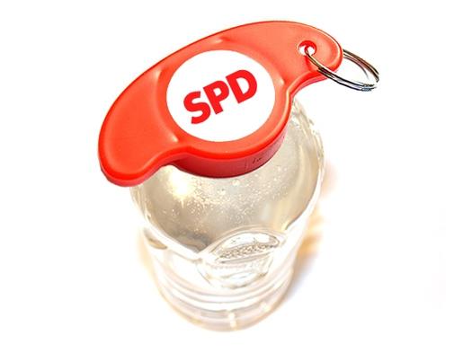 SPD Drehverschlussöffner, 50 Stück (Art.-Nr. 1378)