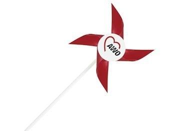 AWO Windmühlen, 125 Stück (Art.-Nr. 2066)