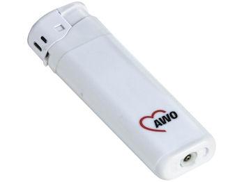 AWO Elektronik-Feuerzeuge, 10 Stück = 1 VPE (Staffelpreise beachten) (Art.-Nr. 2134)