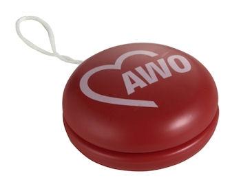 AWO Jojos aus Kunststoff, 10 Stück = 1 VPE (Staffelpreise beachten) (Art.-Nr. 2226)