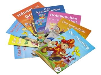 AWO Märchenbuch, 24 Stück (Art.-Nr. 2332)