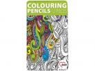 AWO Buntstifte in farbiger Blechdose, 1 Stück (Art.-Nr. 2385)