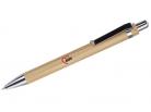 AWO BAMBUS-Druckkugelschreiber, 10 Stück (Art.-Nr. 2401)
