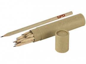 SPD Bleistift, natur, 120 Stück = 1 VPE (Art.-Nr. 1017)
