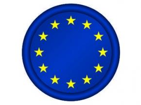 EUROPA Einkaufswagenchip, 100 Stück = 1 VPE (Art.-Nr. 1115)