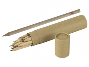 AWO Bleistifte, ca. 17 cm lang, 60 Stück (Art.-Nr. 2014)