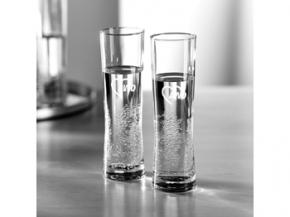 AWO Wasserglas, 0,25l Inhalt, 6 Stück= 1 VPE  (Art.-Nr. 2353)