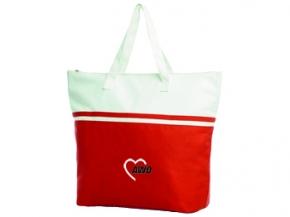 AWO Baumwoll-Shopper-Tasche, 1 Stück (Art.-Nr. 2371)