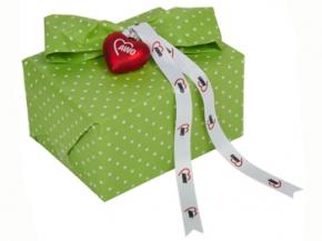 AWO Geschenk- und Dekoanhänger, 1 Packung (Art.-Nr. 2404)