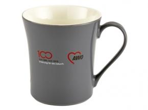 AWO 100-Jahre-Kaffeebecher, 6 Stück (Art.-Nr. 62395)