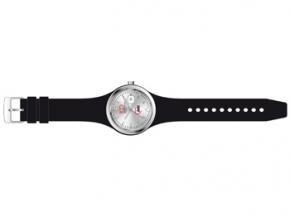 AWO 100-Jahre-Armbanduhr, schwarz, 1 Stück (Art.-Nr. 62399)